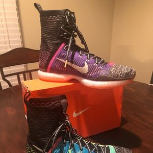 "KOBE 10 Elite ""What the!"" Edition"